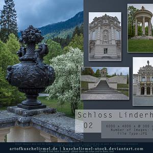 Schloss Linderhof 02 Cover